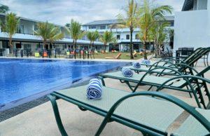 Coco Royal Beach Resort – Калутара, Шри Ланка