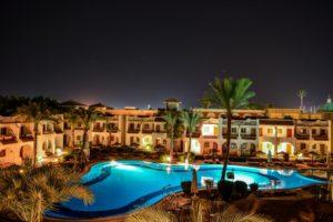 Dive Inn Resort Шарм Эль Шейх