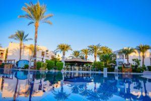 Dive Inn Resort Шарм Эль Шейх. Новогодние туры в Египет.