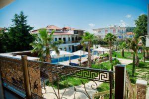 Greek Pride Hotel Apartments, Кассандра, Халкидики