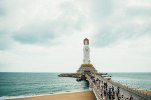 Туры на остров Хайнань из Киева горящие туры