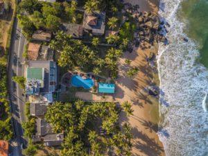 Hotel J Ambalangoda – Амбалангода