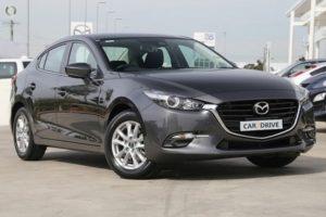 Mazda 3 Rentcar Kiev Аренда авто