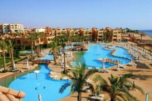 Panorama Naama Heights Шарм Эль Шейх. Новогодние туры в Египет.