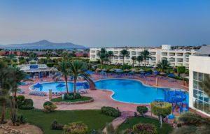 Шарм Эль Шейх Aurora Oriental Resort 5