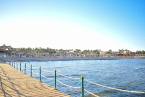 Шарм Эль Шейх Parrotel Beach Resort (ex. Radisson Blu ) 5