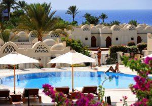 Шарм Эль Шейх Reef Oasis Beach Resort