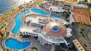 Шарм Эль Шейх Reef Oasis Blue Bay Resort & Spa