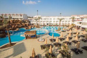 Sharming Inn Шарм Эль Шейх
