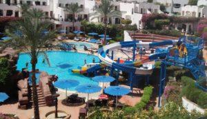 Verginia Sharm Resort & Aqua Park 4 Шарм Эль Шейх
