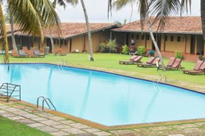 Шри Ланка туры из Киева Club Koggala Village