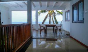 Шри Ланка туры из Киева Hansa Surf Hotel (ex. Polina Beach Resort)