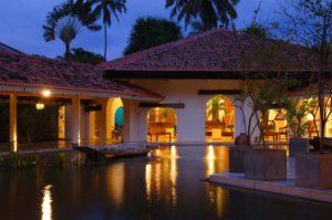 Tangerine Beach Hotel Калутара, Шри Ланка