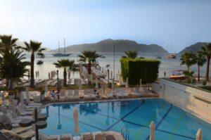 Туры в Grand Cettia Hotel 4, Мармарис