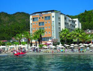 Туры в Grand Cettia Hotel, Мармарис