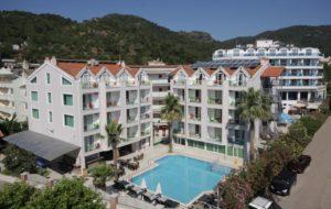 Туры в Palmea Hotel 4, Мармарис