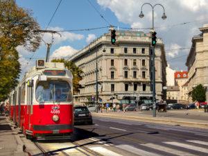 Автобусный тур в Европу без ночных переездов