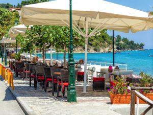 Xenios Dolphin Beach 3, Кассандра, Халкидики
