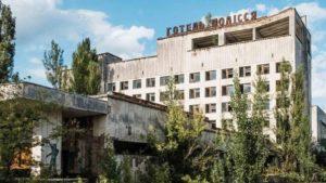 Двухдневные туры в Зону отчуждения Чернобыльской АЭС.