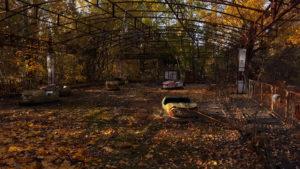 Туры в Чернобыльскую зону.