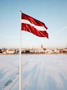 Автобусные туры на Новый Год. Туры без ночных переездов. Рига, Латвия