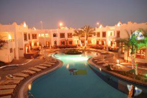 Горящий тур в Египет. Туры в SHARM INN AMAREIN