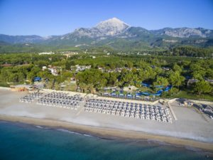 Туры в Pirates Beach Club Турция