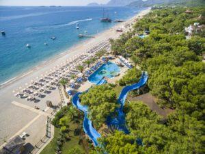Pirates Beach Club Турция. Туры в Турцию