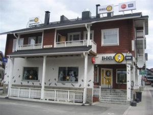 Туры в Alppitori A3 Финляндия, Леви