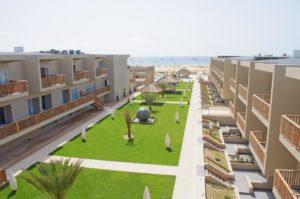 Туры в Hotel Oasis Atlantico Salinas Sea