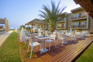 Туры в Hotel Oasis Atlantico Salinas Sea Кабо Верде