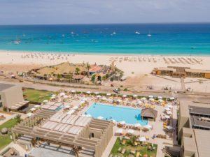 Туры в Hotel Oasis Atlantico Salinas Sea Кабо Верде, остров Сал