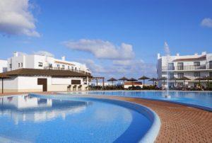 Туры в Hotel Sol Dunas 5 Кабо-Верде
