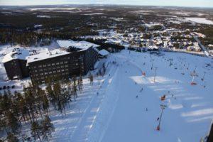 Туры в Levi Panorama Hotel Финляндия, Леви