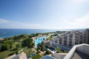 Туры в Limak Limra Hotel Турция, Кемер. Раннее бронирование туров