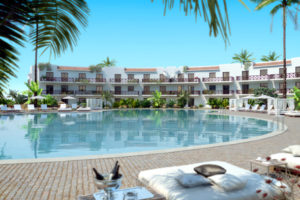Туры в Meliá Dunas Beach Resort & Spa