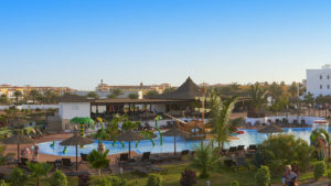 Туры в Meliá Dunas Beach Resort & Spa Кабо Верде