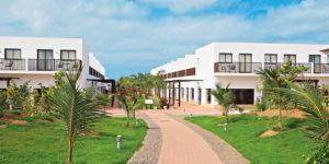 Туры в Meliá Dunas Beach Resort & Spa острова Кабо Верде