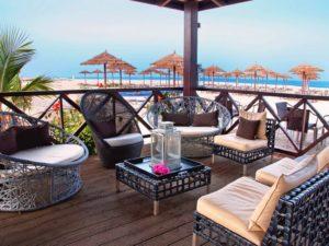 Туры в Melia Tortuga Beach Кабо-Верда