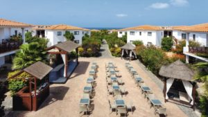 Туры в Melia Tortuga Beach острова Кабо Верде