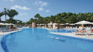 Туры в Riu Palace Cabo Verde острова Кабо Верде