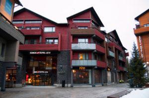 Туры в Sokos Hotel Levi Финляндия, Леви