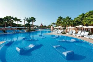 Туры в отель Riu Palace Cabo Verde острова Кабо Верде