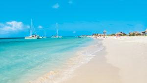 Туры на Карибы. Туры на остров Кюрасао, Виллемстад.