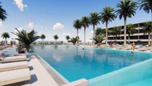 Туры на Антильские острова. Туры на остров Кюрасао. Отель Corendon Mangrove Beach Resort