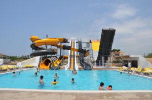 Senza Hotels The Inn Resort & Spa. Раннее бронирование туров в Турцию, Алания.