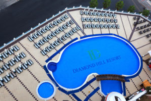Diamond Hill Resort Hotel, Алания. Раннее бронирование Турция