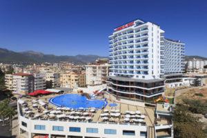Diamond Hill Resort Hotel Турция, Алания. Раннее бронирование.