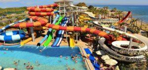 Long Beach Resort & SPA. Турция на майские праздники.