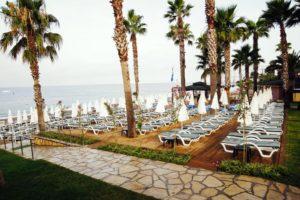 Meryan Hotel. Раннее бронирование туров в Турцию